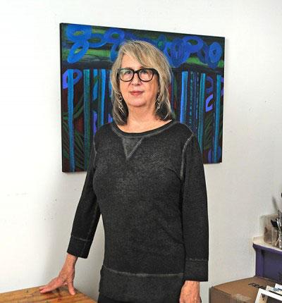 Carol Lukitsch